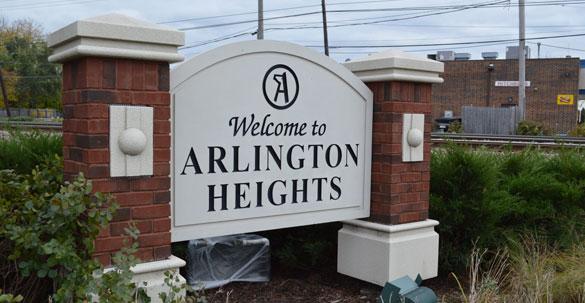 Dumpster Rental In Arlington Heights