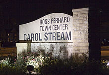 Carol-Stream