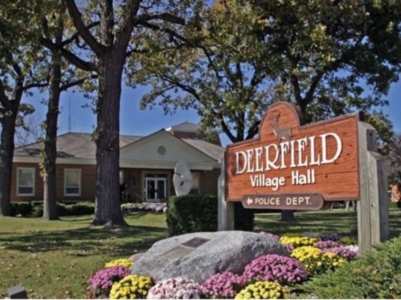 Dumpster Rental In Deerfield