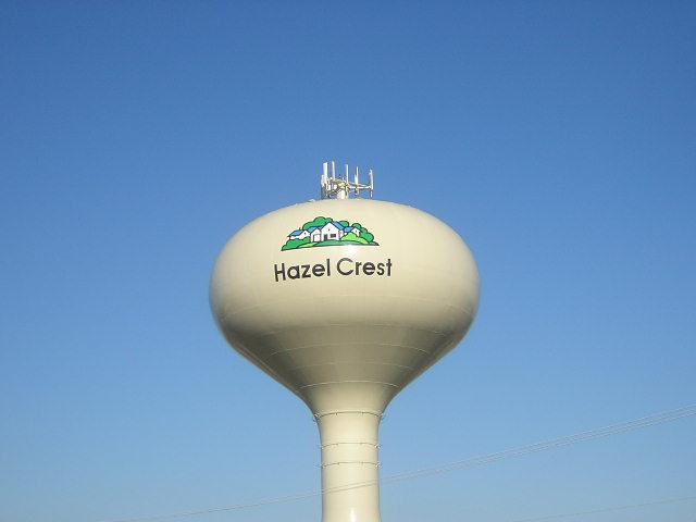 Dumpster Rental Hazel Crest