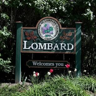Dumpster Rental Lombard