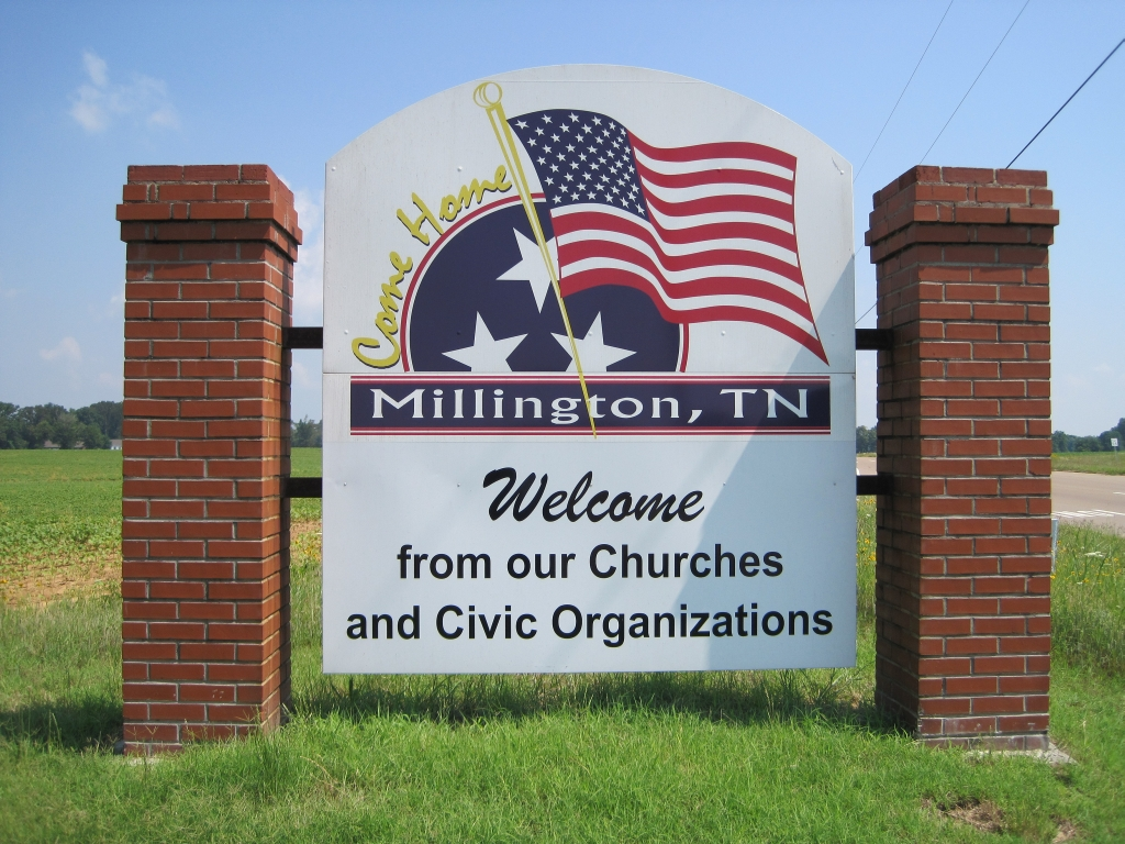 Dumpster Rental Millington