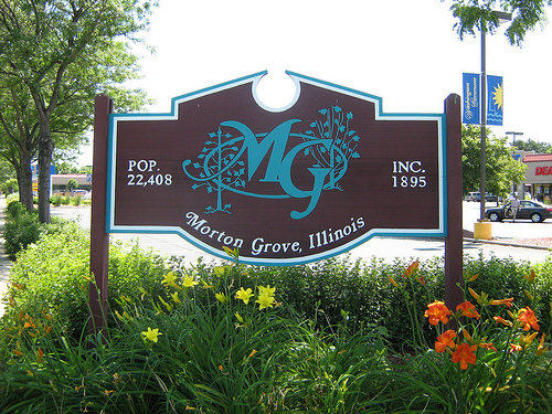 Dumpster Rental Morton Grove
