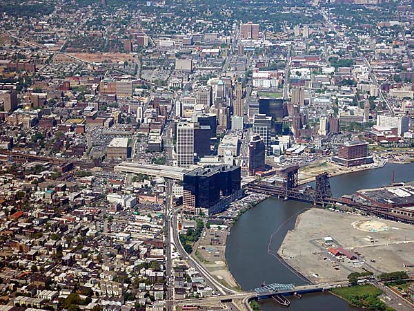 Dumpster Rental Newark