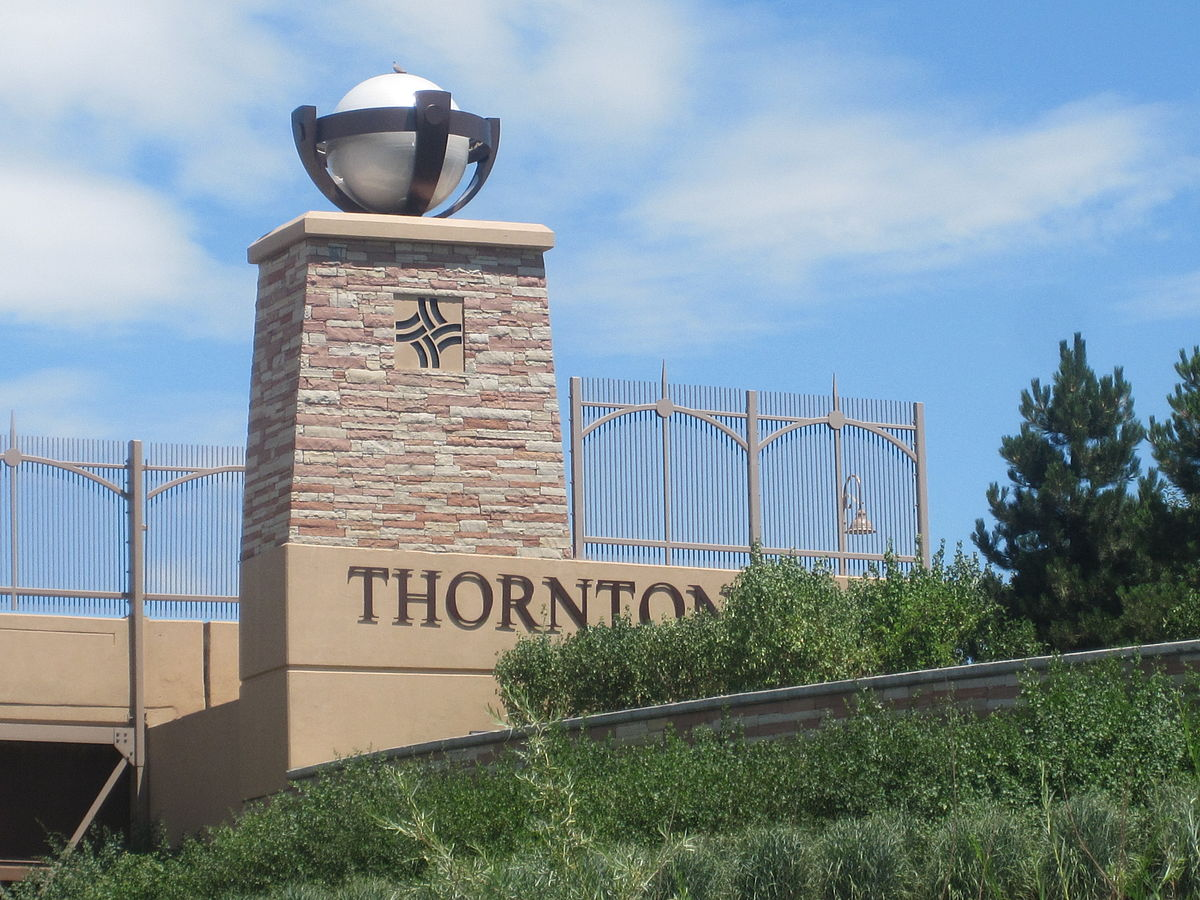 Dumpster Rental Thornton