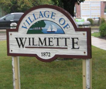 Dumpster Rental Wilmette